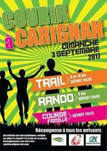 Courir à Carignan Ok-Time