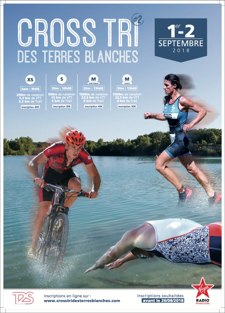 triathlon octobre 2018